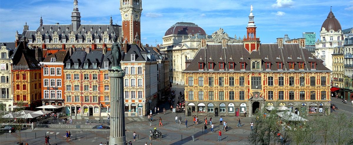 Comment préparer votre déménagement à Lille ?