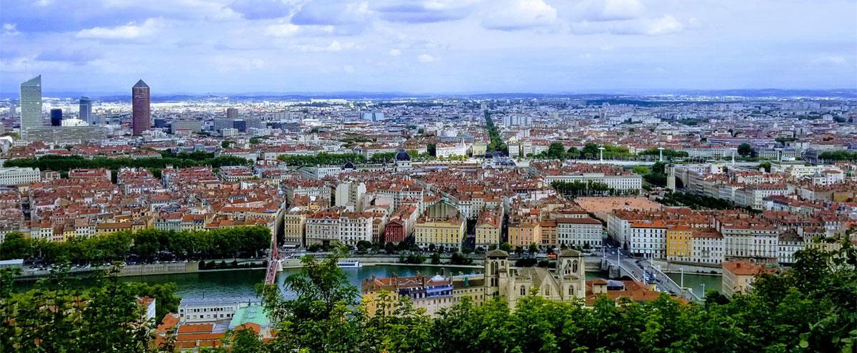 Comment préparer votre déménagement à Lyon ?