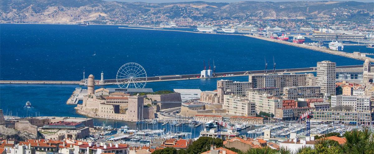 Comment préparer votre déménagement à Marseille ?