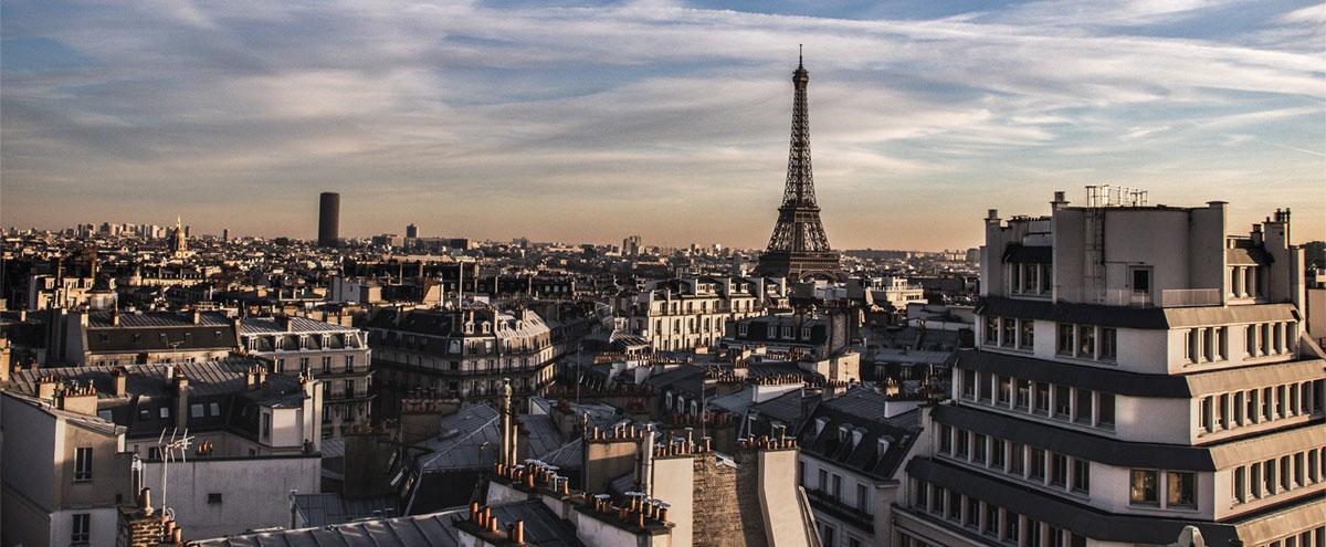Comment préparer votre déménagement à Paris ?